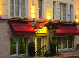 Maestro Hotel, отель в Баку