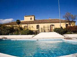 Il Casale dell'Etna, hotel a Paterno