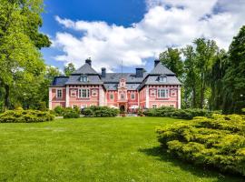 Pałac Spiż, hotel near Kulak Paark, Miłków
