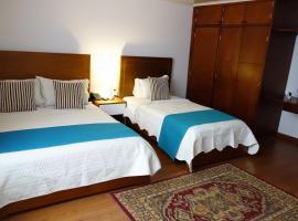 Hotel Maceo Chico, hotel en Bogotá