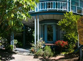 The Palace Backpackers, hotel in Nelson