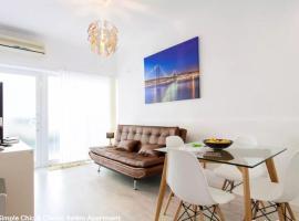 Simple Chic Belem Apartment, hotel near Belem Tower, Lisbon