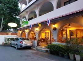 Hua Hin Star Hotel, hotel in Hua Hin