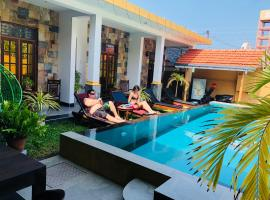 Mama's Boutique Hotel, hotel in Negombo