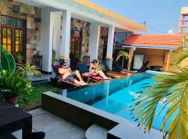 Mama's Boutique Hotel, hotel en Negombo