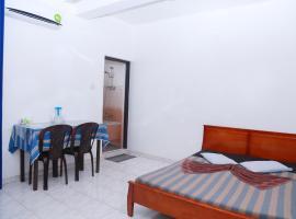 Hillstreet Villa, hotel in Dehiwala