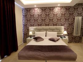 Beirut Hotel, hôtel à Amman près de: Aéroport international Queen Alia - AMM