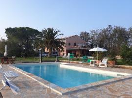 B&B Fontebella, hotell nära Ancona Falconara flygplats - AOI,