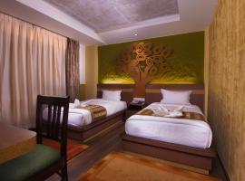 Bodhi Boutique Hotel, hotel in Kathmandu