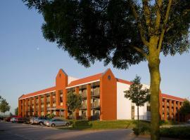 Van der Valk Hotel Goes, Hotel in der Nähe von: Bahnhof Arnemuiden, Goes