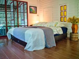 Cozycomo Chanthaburi, vacation rental in Chanthaburi