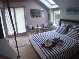 Mon petit coin de Bretagne, hôtel à Riantec