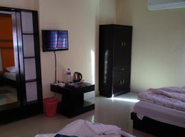 Hotel Bay Wonders, hotel in Cox's Bazar