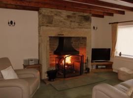 Valley View, hotel near Prudhoe Castle, Stocksfield