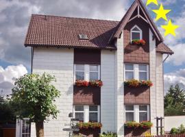 Haus Sonnenruh, Hotel in der Nähe von: Fallbachlift, Oberhof