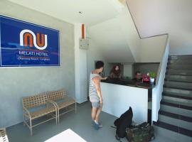 Nu Melati Hotel: Pantai Cenang şehrinde bir otel
