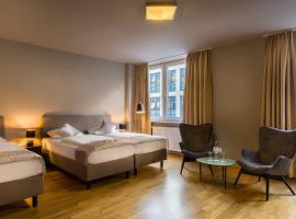 Scope Hotel City Stay Frankfurt, hotel in Frankfurt/Main