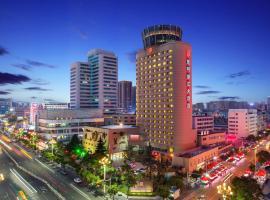 Kunming JinJiang Hotel, hotel in Kunming