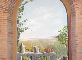 Casale degli Archi, hotel in Castel Gandolfo