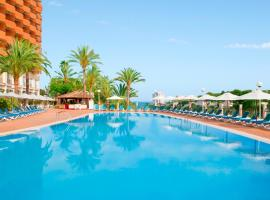HSM Hotel Canarios Park, отель в городе Калес-де-Майорка