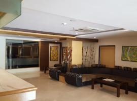 Hotel Winsar Park, hotel in Visakhapatnam
