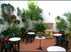La Posada del Molino, hotel en Córdoba
