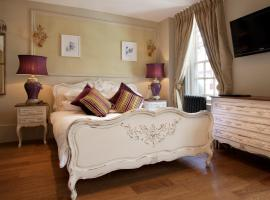 No.64 at the Joiners, hotel near Scotney Castle Garden and Estate, West Malling