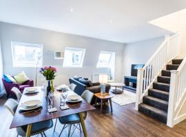 Suite Life Serviced Apartments - Old Town, apartment in Swindon