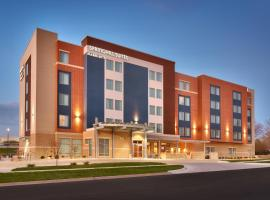 SpringHill Suites by Marriott Coralville, hotel in Coralville