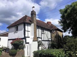 Ockhams Farm Guest House, hotel near Hever Castle, Edenbridge