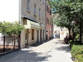 Aparment Mimica-Croatia , Omis , center, apartment in Omiš