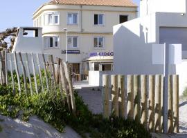 Hôtel Restaurant Gédéon, hôtel à Carnon-Plage près de: Aéroport Montpellier Méditerranée - MPL