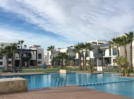Casa de la vida La Zenia, hotel near Zenia Boulevard Shopping Centre, Playas de Orihuela