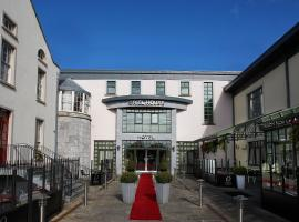 Oriel House Hotel, hotel near University College Cork, Cork