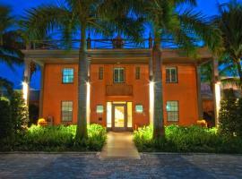 Hotel Biba, hotel near Palm Beach International Airport - PBI,