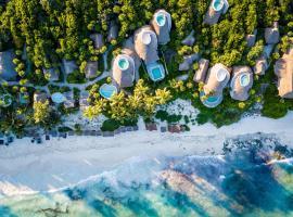 Papaya Playa Project, hotel in Tulum