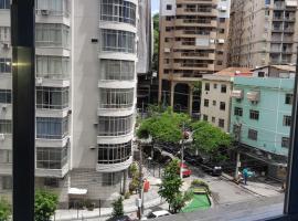 ICARAI IV - ED ICARAI 202, pet-friendly hotel in Niterói