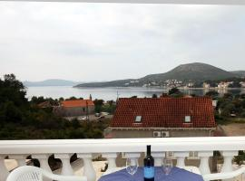 Apartments with a parking space Slano, Dubrovnik - 3183, hotel in Slano