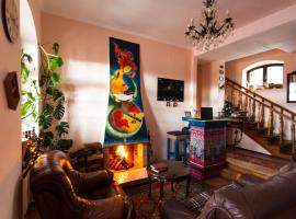 Namaste Hostel, hostel in Tbilisi City