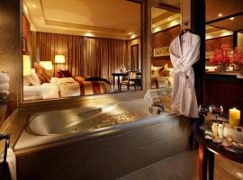 New Century Grand Hotel Xuzhou, отель в городе Сюйчжоу
