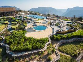 Anantara Al Jabal Al Akhdar Resort, resort in Al 'Aqar