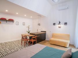 Napoliamo Guest House, hotel romantico a Napoli