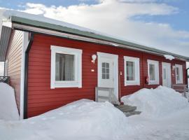 Guesthouse Haltinmaa, cabin in Kilpisjärvi