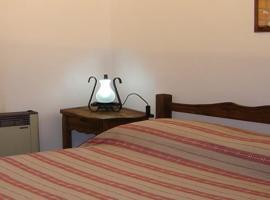Chawasi Apart, serviced apartment in Salta