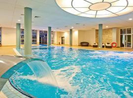 Diva Resort – hotel w Kołobrzegu