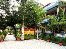 Chitwan Village Resort, resort in Sauraha