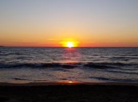 Chambre d'hôtes à 5mn des plages, homestay in Patrimonio