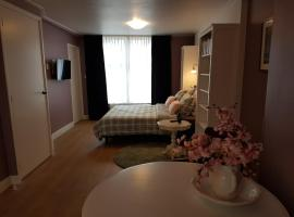CITY HOUSE Bed by the Sea, apartment in Middelburg