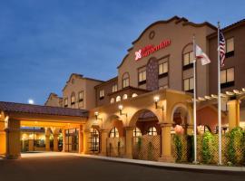 Hilton Garden Inn Lompoc, Ca, hotel in Lompoc