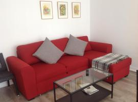 Appartement Jeanp, hotel near Ornano Stadium, Caen